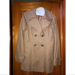 Express Brand Trench Coat Women's - XS Extra Small